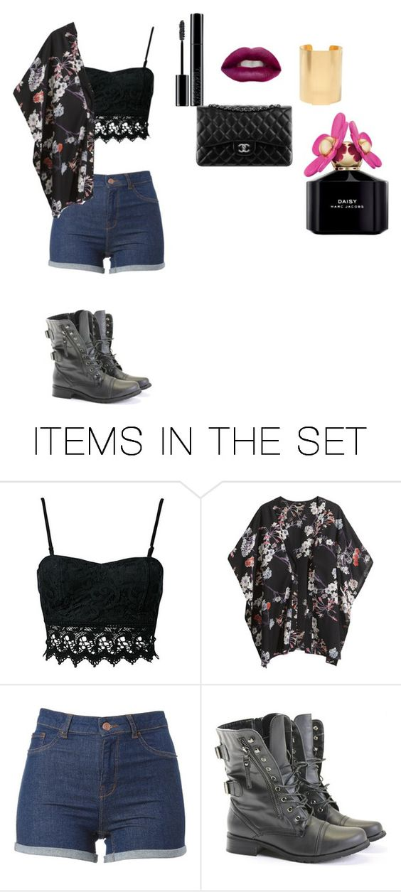 """""""Untitled #591"""" by ashley-reeves-1 ❤ liked on Polyvore featuring art"""