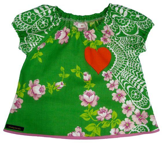 petit BOO - handmade für kinder: designerie - Mode nicht nur für Vintagefans