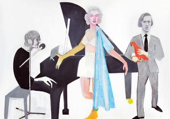 Museo+d'Arte+Moderna+e+Contemporanea+di+Trento+e+Rovereto