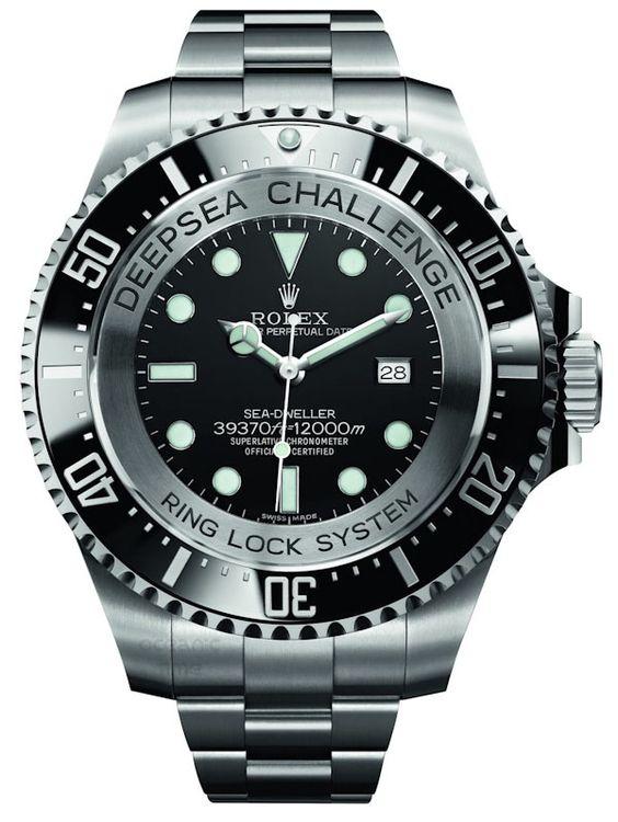Sea_Dweller Deepsea Challenge