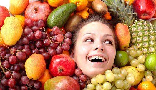 Lebensmittel: Die bunte Vielfalt hat es in sich