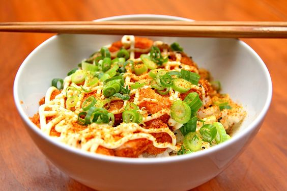 Los Alimentos, Japonés, Asia