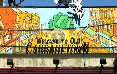 Cabbagetown!!!