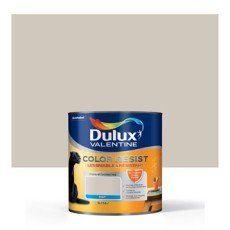 Peinture sable de mer DULUX VALENTINE Color resist 1 l