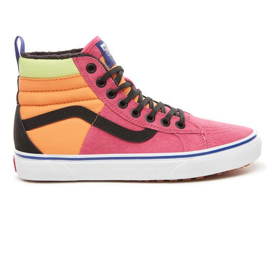Sk8 Hi 46 Mte Dx Shoes | Multicolour | Vans | Vans, High top
