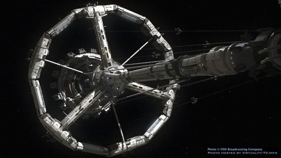 https://www.google.com/search?q=what would a dark matter spaceship look like