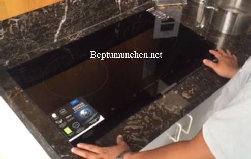 Bếp từ Munchen M568I dùng được bao lâu thì phải thay mới?
