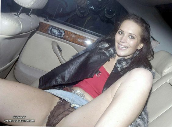 Upskirt amateur home videos