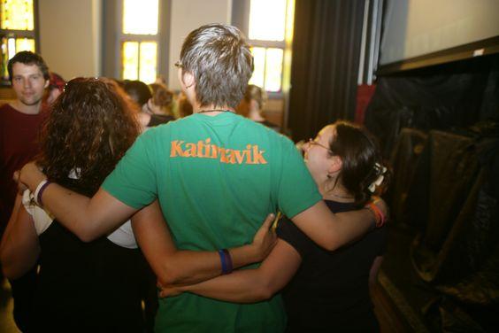 Alumni corner | Katimavik