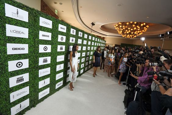 'Essence' Black Women in Hollywood Pre-Oscars Awards Luncheon A-list guests, presenters, and honorees including Lupita Nyong'o, Oprah Winfr...