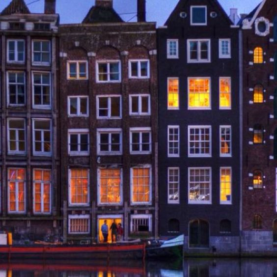 Netherlands: Amsterdam Ambience, Amsterdam Canals, Amsterdam Guide, Favorite Places, Places You Ll, Travel Vacation Places I D, Places Spaces, Places I Ve