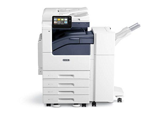 Xerox Versalink C7025 Txfs2 Color Multifunction Printer Print