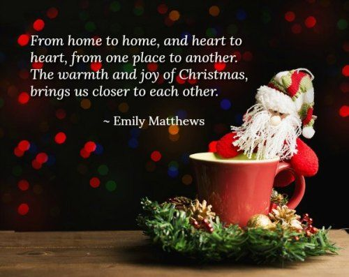 Good Morning Quote Of The Day Internationalschool I Cairoegypt Britisheducationsystem Americ Christmas Quotes Funny Christmas Eve Quotes Christmas Humor