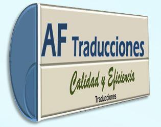 AF Traducciones - Surquillo