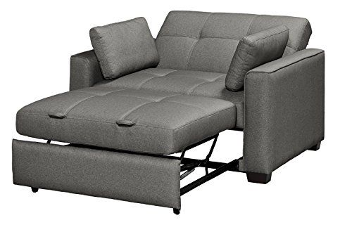 Strange Serta Sofa Sleeper Convertible Into Lounger Love Seat Ibusinesslaw Wood Chair Design Ideas Ibusinesslaworg