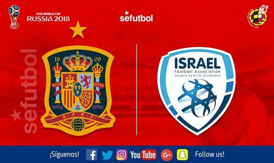 Partido nº 669  España- Israel Escudos: