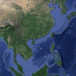 BBC Nature - Chinese wildlife