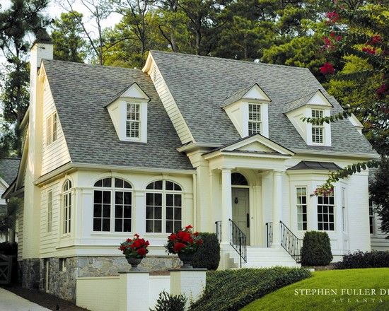 A 1930s classic american cottage a beautiful home for American cottage style homes