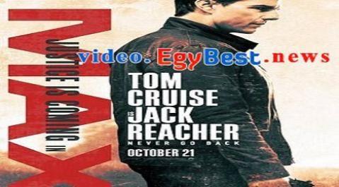 Https Video Egybest News Watch Php Vid 72ac9a3f8 Tom Cruise Cruise Jack Reacher