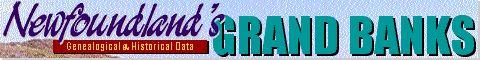 The best Newfoundland genealogy website that I have found.
