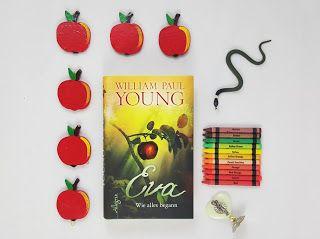 Das Bücherchamäleon: [Rezension] Eva - Wie alles begann von William Paul Young