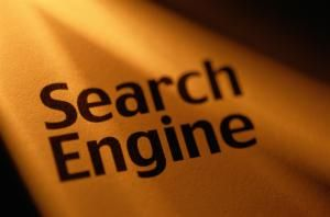 Search Engine - Don Farrall/Stockbyte/Getty Images