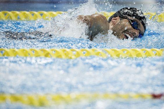 4 esportes paralímpicos que podem ser praticados em academias