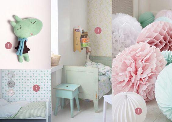 Vintage kinderkamer peuterkamer pinterest vintage - Decoratie slaapkamer jongen jaar oud ...