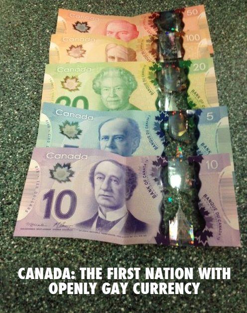 gay fist gay money