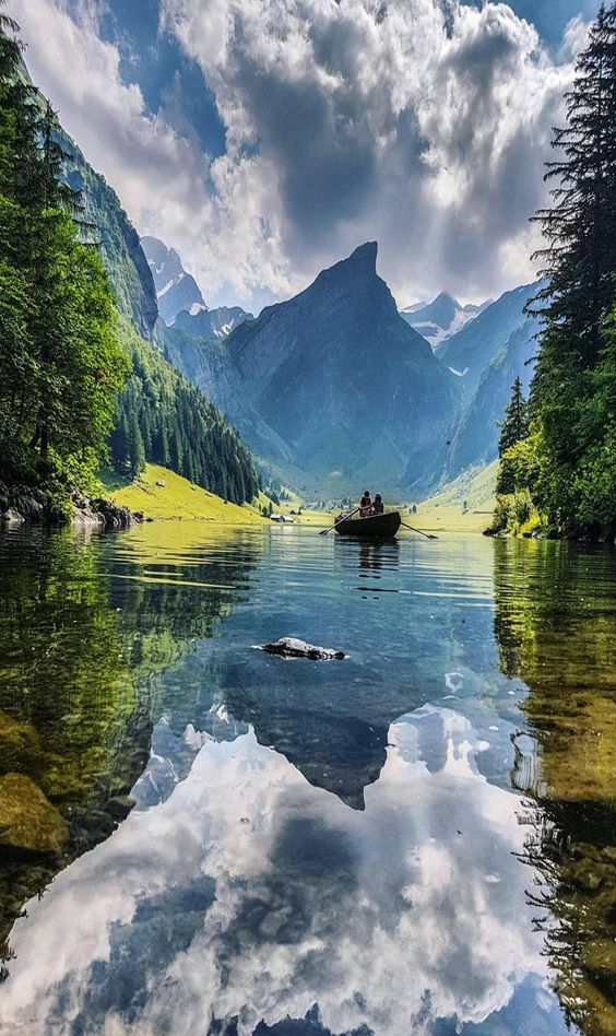 Beautiful Valley Nature Photography Beautiful Landscapes Beautiful Nature