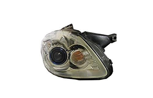 0812 For Buick Enclave All Trim And Engine Headlight Passenger Side Assembly Wo Auto Adjust You Can Get Additional Details At T Buick Enclave Buick Enclave