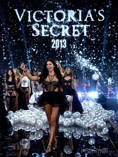 Phim Thời trang nội y Victoria's Secret 2013