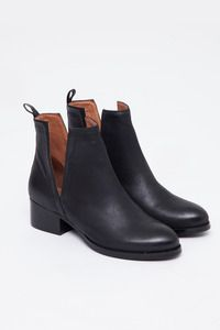Jeffrey Campbell Open Side O'Reily Boot