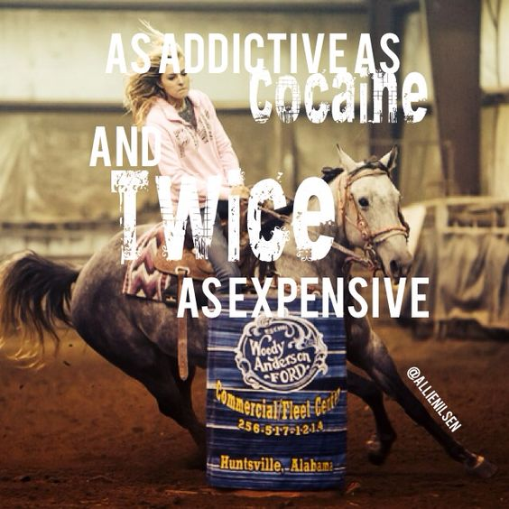 barrel racing quotes tumblr - photo #46