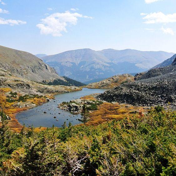 Breckenridge Colorado, Colorado Hiking And Colorado On