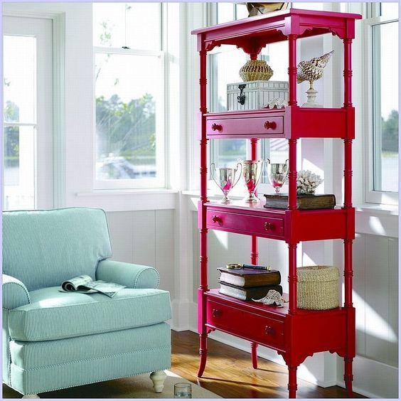 Beautiful Coastal Living by Stanley Furniture Coastal Living Etagere at Wholesale Decorators Market #home #furniture #decorating #interior design # color #wholesale decorators market