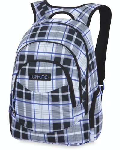 Dakine Rucksack Prom 25 Liter Mehrfarbig (Whitley) 09BP1H | Your #1 Source for Sporting Goods & Outdoor Equipment