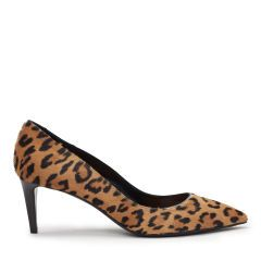 Haircalf Dinah III Pump - Ralph Lauren Pumps - RalphLauren.com