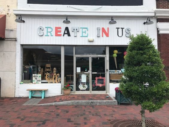 Art Studio Hosting Hands On Craft Classes For Kids And Adults Mount Holly Gaston Nc Craft Classes
