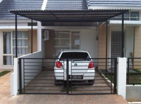 Hugedomains Com Home Garasi Mobil Design Keramik Garasi