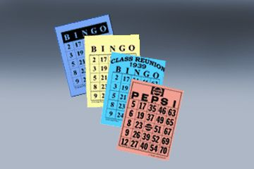Magic Bingo -- everyone wins at the same time!