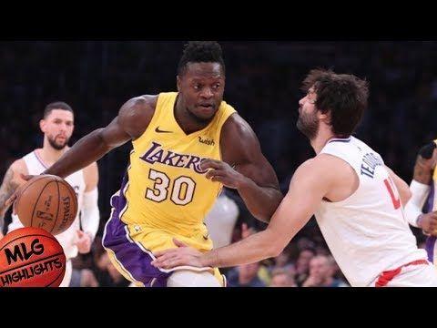 Los Angeles Lakers Vs La Clippers Full Game Highlights Week 11 Dec 29 Youtube Lakers Vs Los Angeles Lakers Lakers