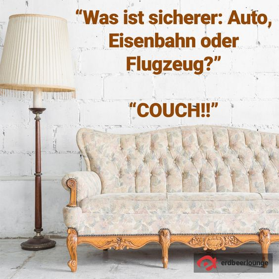 COUCH!