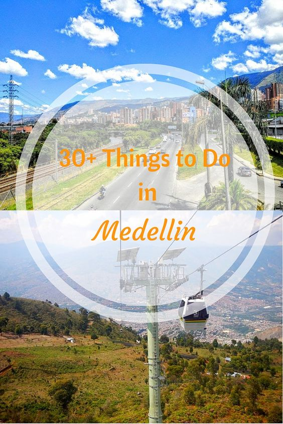 Insider information from an expat on what to do in Medellin the city of eternal spring. Just Click on the picture for more pics and information and thanks a Million for repinning. #medellin #colombia #antioquia
