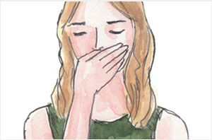 Nausea is a feeling of unease and sickness that is hard to put words too, but that at some point another most of us have been all too familiar with. Often times the pre-curser to vomiting, is a miserable thing to experience. It can be caused for many reasons, from dehydration to food poisoning...