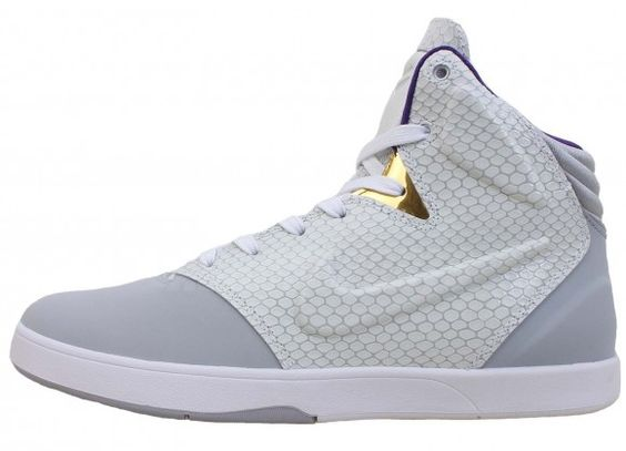 """Nike Kobe 9 NSW Lifestyle """"Lakers"""" 