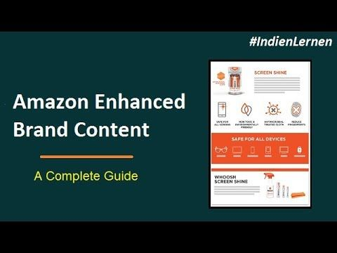 amazon brand registry support