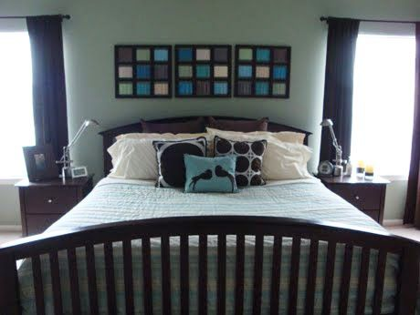 Diy bedroom wall decor bedroom pinterest places canvases and paper - Bedroom decor shop online ...
