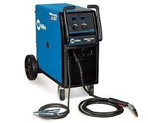 #Millermatic #252 #welding #machine can be termed as a complete solution for welding fabrication, maintenance and repair.