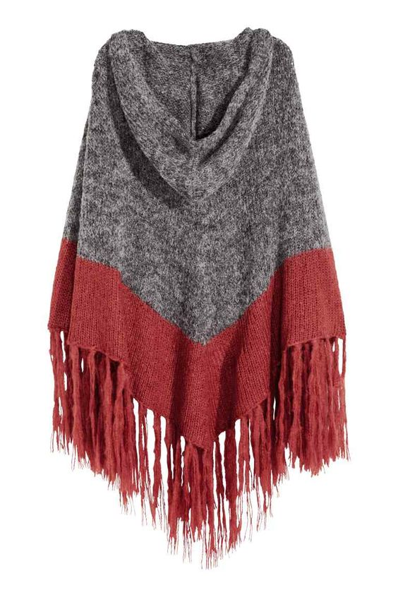 Moda de inverno | H&M